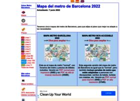 mapametrobarcelona.net