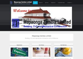 mapaonga.com