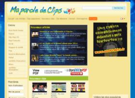 maparoledeclips.fr