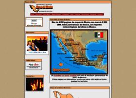 mapas-de-mexico.com