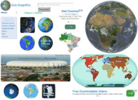 mapas.geographicguide.net