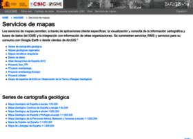 mapas.igme.es