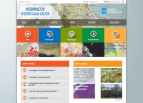 mapas.xunta.es