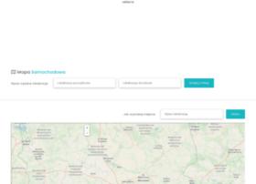 mapasamochodowa.com.pl