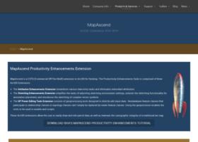 mapascend.com