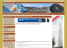 mapasdeargentina.com.ar