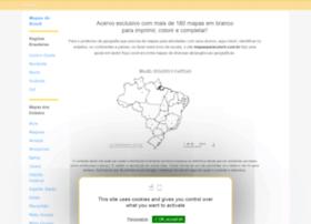mapasparacolorir.com.br