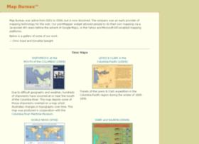 mapbureau.com
