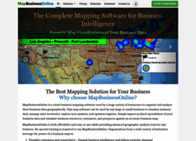 mapbusinessonline.com