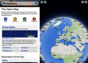 mapcarta.com