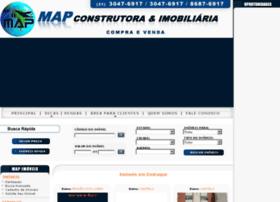 mapconstrutora-imobiliaria.com.br