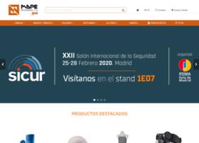 mape.es