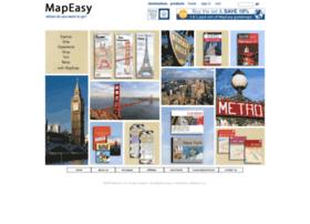 mapeasy.com