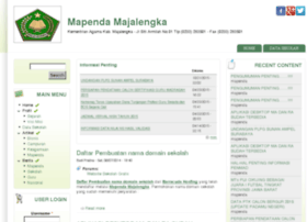 Mapenda jawatimur websites and posts on mapenda jawatimur