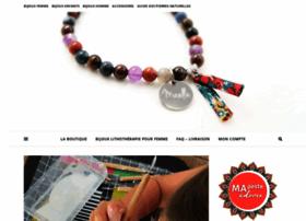 mapesteadoree.fr