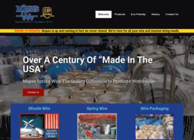 mapeswire.com