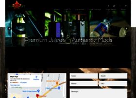 mapevape.com