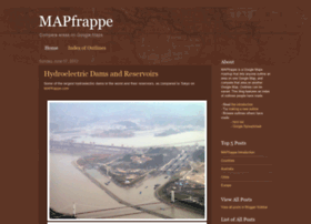mapfrappe.blogspot.com