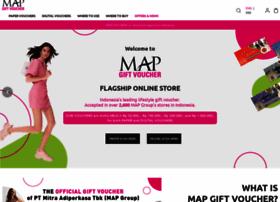mapgiftvoucher.com