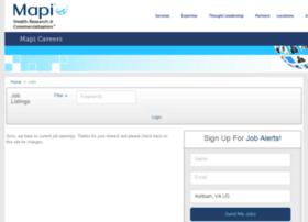 mapigroup.applicantpro.com