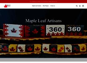 maple-leaf-art.myshopify.com
