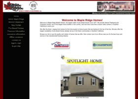 maple-ridgehomes.com