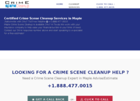 maple-texas.crimescenecleanupservices.com