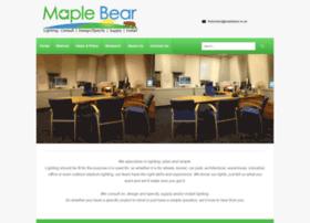 maplebear.co.uk