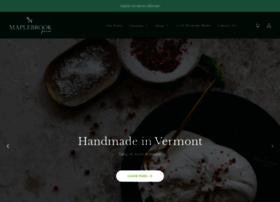 maplebrookvt.com