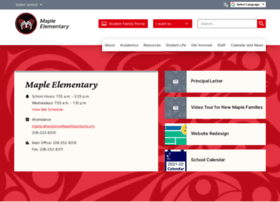 maplees.seattleschools.org