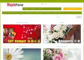mapleflorist.com.my