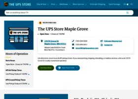 maplegrove-mn-1861.theupsstorelocal.com