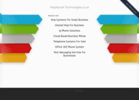 mapleleaf-technologies.co.uk