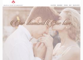 mapleleafdiamond.com