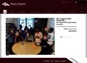 mapleschools.com
