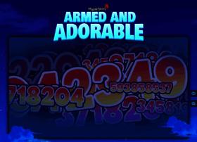 maplestory.nexon.net