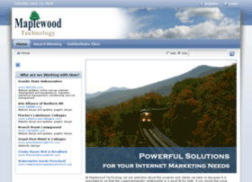 maplewoodtechnology.com