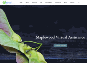 maplewoodva.com