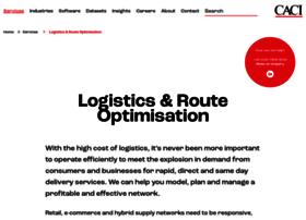 mapmechanics.com