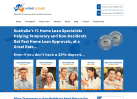 mapmortgagebrokers.com.au