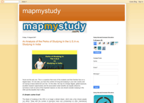 mapmystudy.blogspot.in