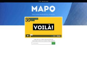 mapoapp.com