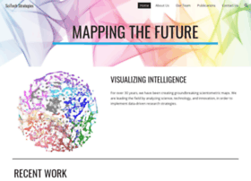 mapofscience.com