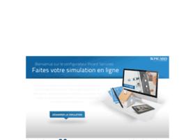 maporte.picard-serrures.com
