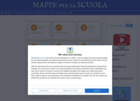 mappe-scuola.com