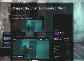 mappedbywhatsurroundedthem.blogspot.hk