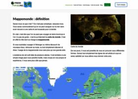 mappemonde.net