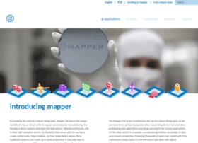 mapper.nl
