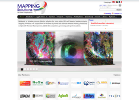 mapping-solutions.co.uk