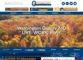 mapping.washco-md.net